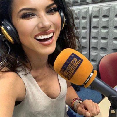 Raquel Mendaña - NOTQDES